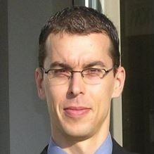 Ing. Ondřej Beneš, Ph.D., MBA, LL.M.